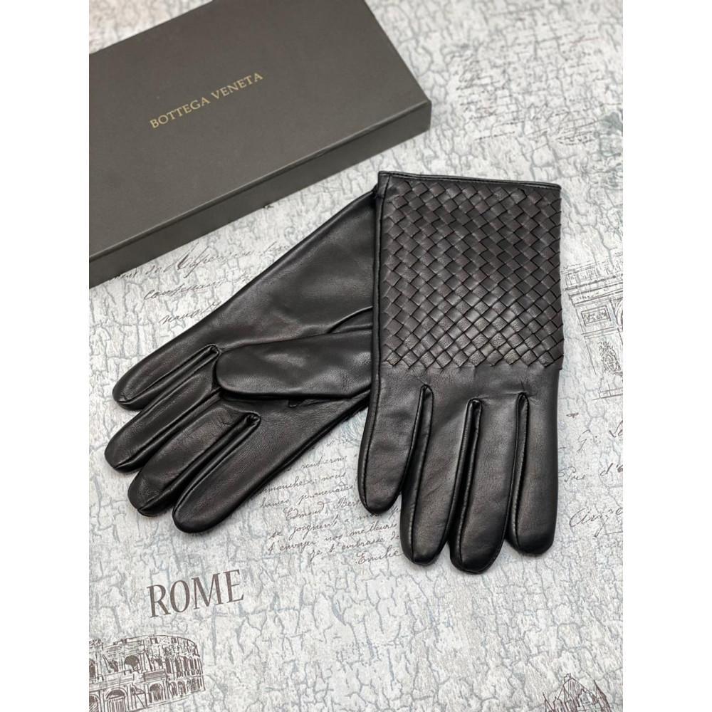 Перчатки мужские Bottega Veneta