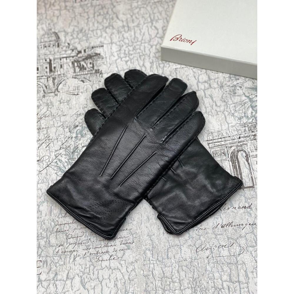 Перчатки мужские Brioni